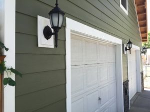 siding installations