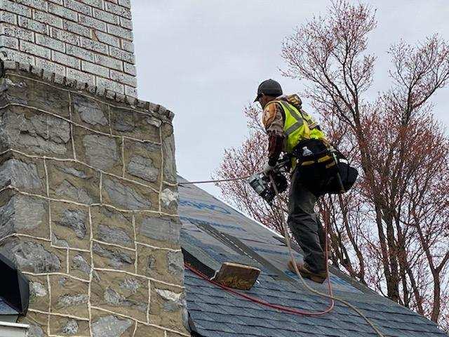 roof repair frederick md