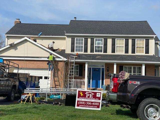 new roof frederick md