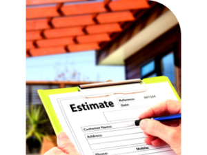 free roof estimate in silver spring md