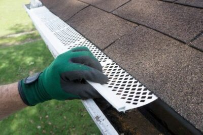 Reputable Roofing Companies in Silver Spring Provide Gutter and Siding Services