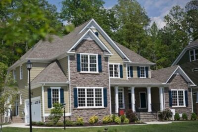 . Roof Replacements Include Enhancing Your Curb Appeal