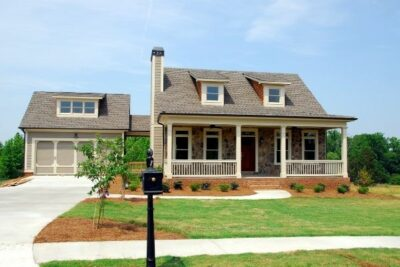 Asphalt Shingles Wear Out Over Time, Even From the Best Roofing Companies in Silver Spring, MD
