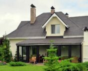New Roofs from Frederick Roofers Often Come with Warranties