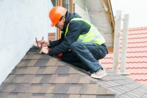 What To Do If You Choose to Stay Home During Your New Roof Installation