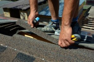 So, Should You Move Out During a Roof Installation in Frederick, MD?